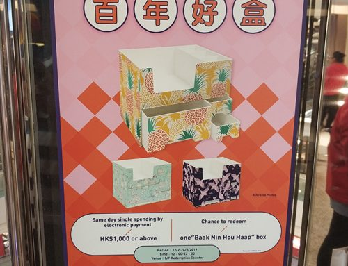Boost Sales with a Custom Organizer Box – Holiday Redemption Gift by Times Square