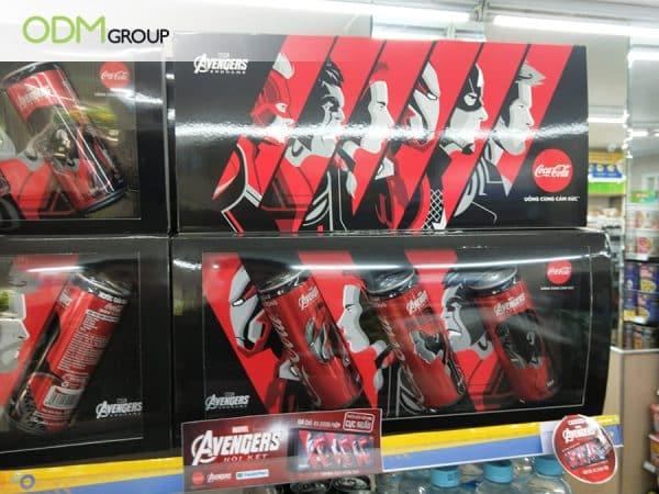 Custom Themed Packaging