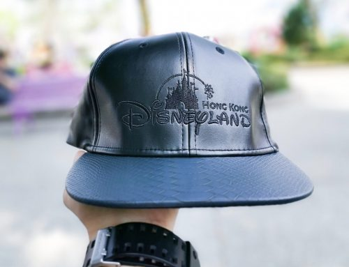 Promotional Cap Manufacturer – Disneyland's Branded Merchandise