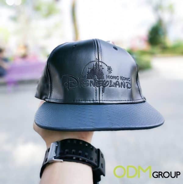 Promotional Cap Manufacturer - Disneyland's Marketing Campaign