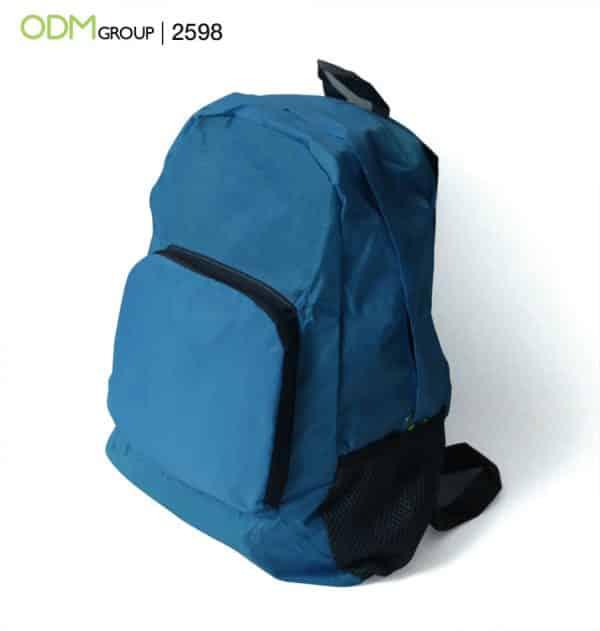 Promotional Foldable Backpack