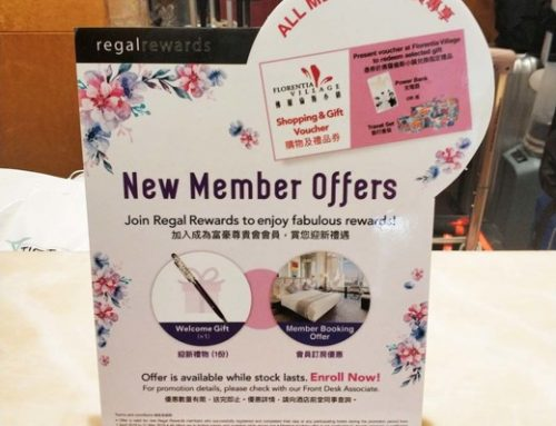 3 Ways Regal Hotel's Bespoke Signs are drawing in customers!