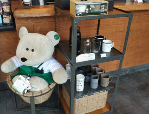 Why We Love These Creative Promotional Products by Starbucks