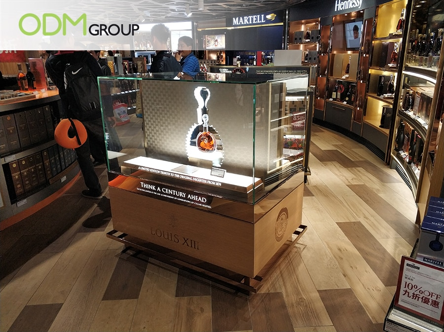 068187ff1 3 Simple Tips to Get the Most Out of Your Merchandising Retail Display