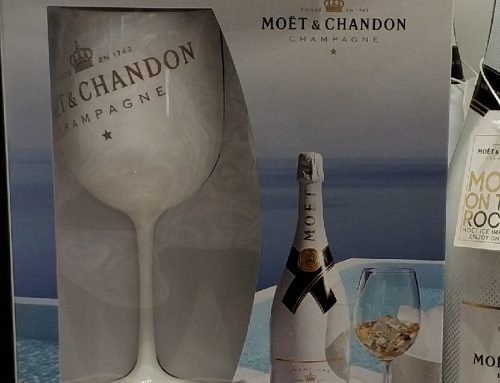 4 Reasons To Love This Stunning Branded Merch by Moet and Chandon