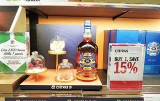 Custom Counter Display