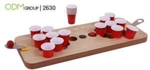 custom drinking games