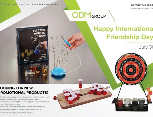 3 Branded Games to Celebrate International Friendship Day!