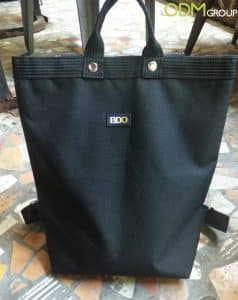 Custom Branded Tote Bag