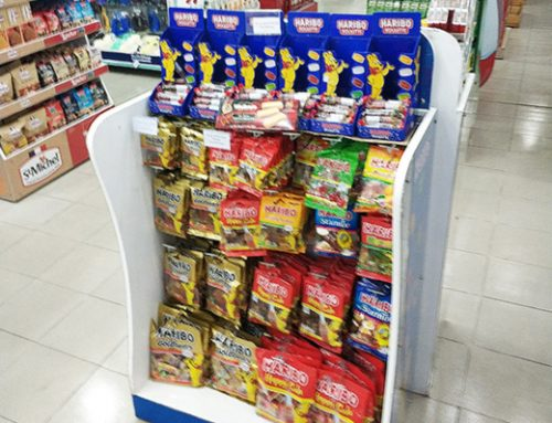 4 Reasons Why a Custom Floor Display Attracts Customers