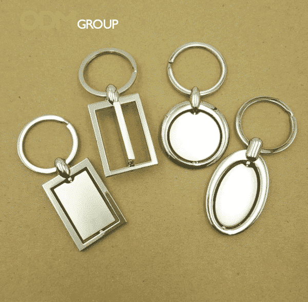 Custom Metal Keychains How It Could Strengthen Marketing Efforts