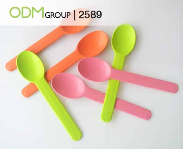 Green Promotional Merchandise