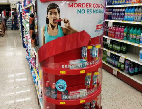 Why is Intelligent POS Branding Reinventing Display Unit Advertising?