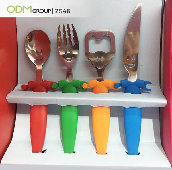 Promotional Cutlery Set