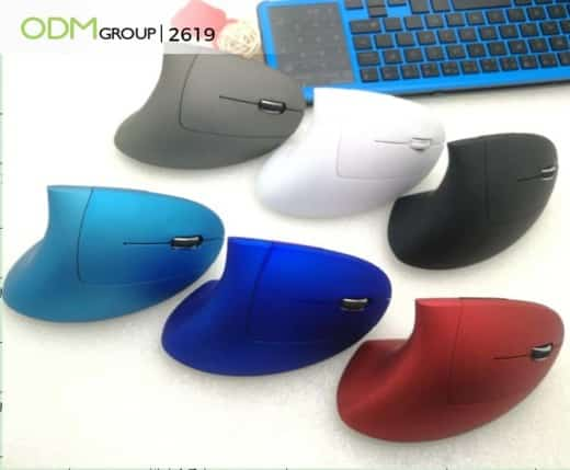 Promotional Desktop Items