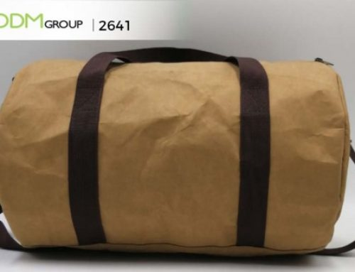 5 Reasons Why Customers Will Love This Promotional Eco Bag