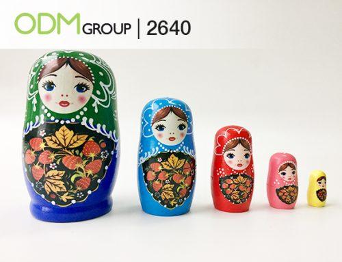 5 Reasons This Brilliant Russian Doll Packaging Isn't Just a Decorative Piece