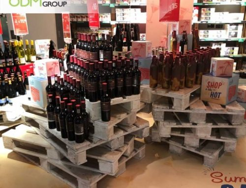 5 Creative Design Ideas for Your Pallet Display