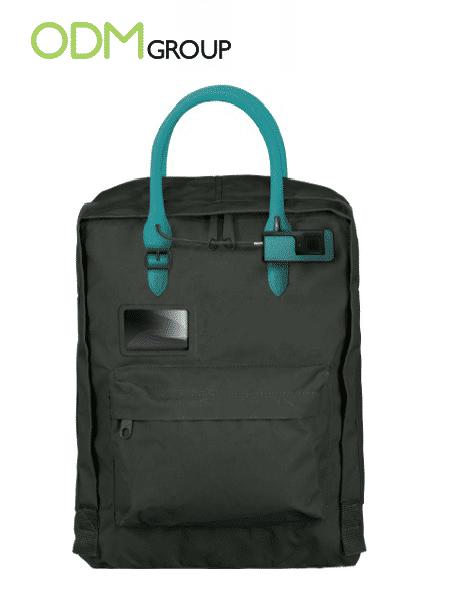 Custom Design Backpacks