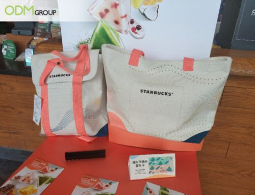 Imprinted Bags – 4 Critical Lessons from Starbucks Summer Promo