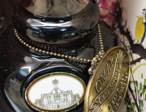 Asian Liquor Marketing- Why Have On-Pack Medallion Gifts?