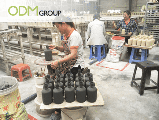 Moving Production To Vietnam