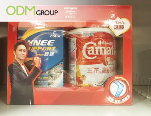 Promotional Sports Merchandise: Strengthening Carnation's Marketing