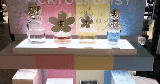merchandise pos display