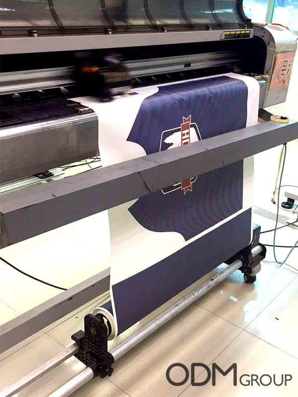 Silkscreen Printing vs Heat Transfer
