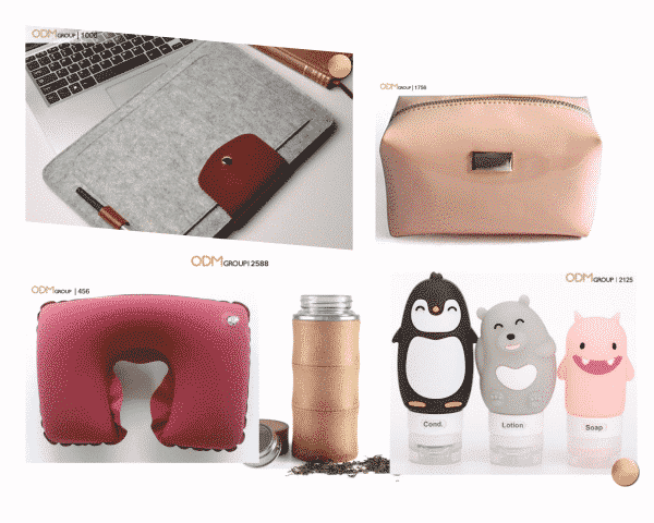 Branded Corporate Giveaways