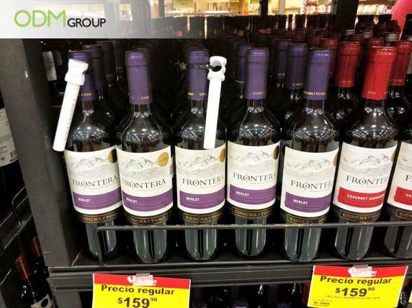 Branded Wine Opener