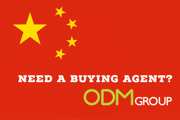 Buying Agent In China
