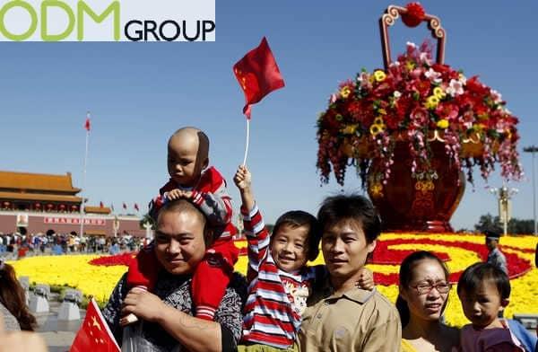 Chinese Golden Week