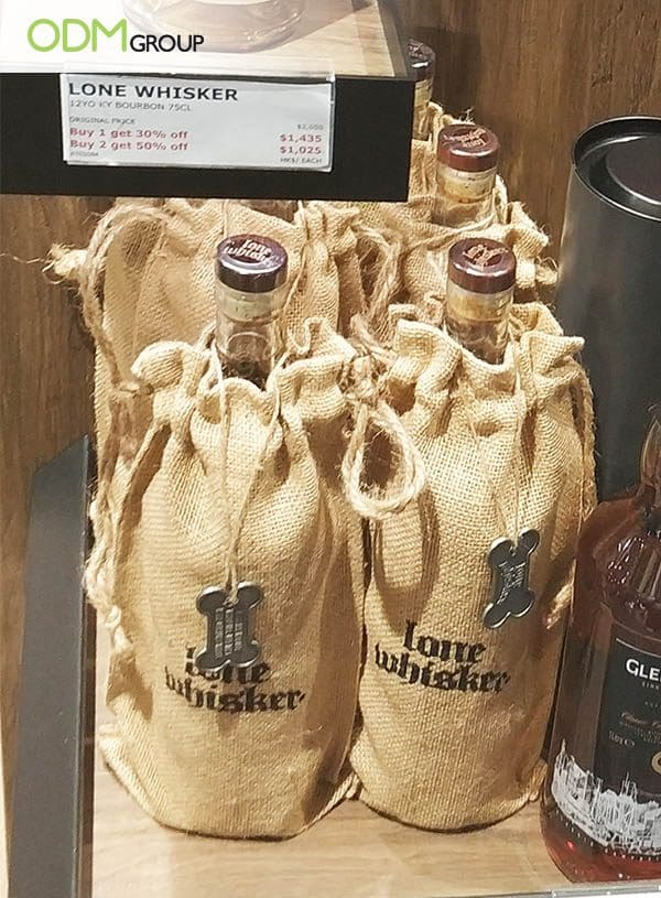 Custom Bottle Packaging