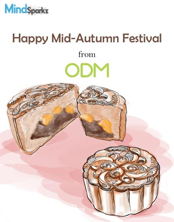 Mid-Autumn Festival - Upcoming Holidays