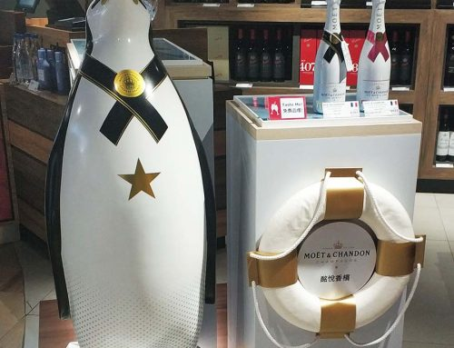 Drinks Display Ideas: Find Out How These 7 Brands Win At Marketing!