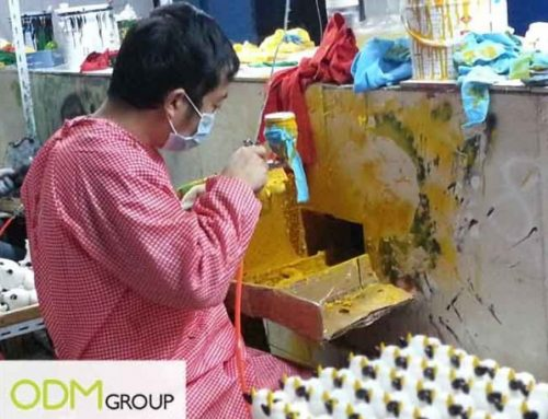 How Long Does it Take to Manufacture Products in China?