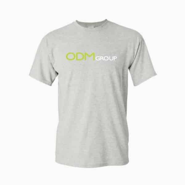 Promotional T Shirt 6 Reasons Why This Marketing Giveaway Still Work