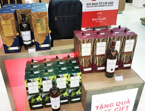 Marketing Drinks at Airports: Why Have Special Offer GWP Bags?