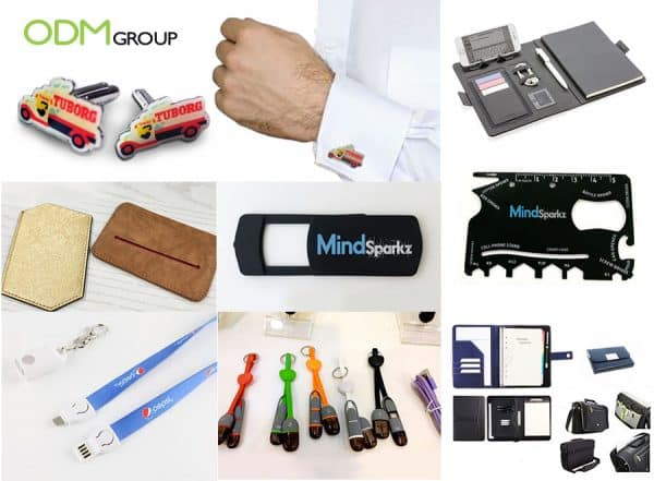 Branded Corporate Giveaway