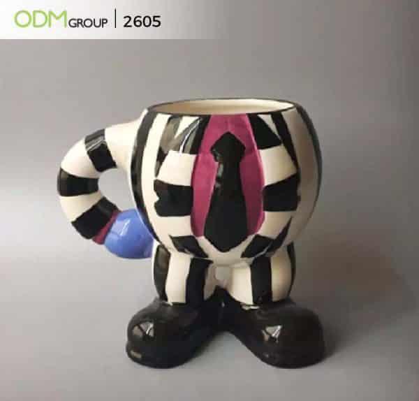 custom 3d mug