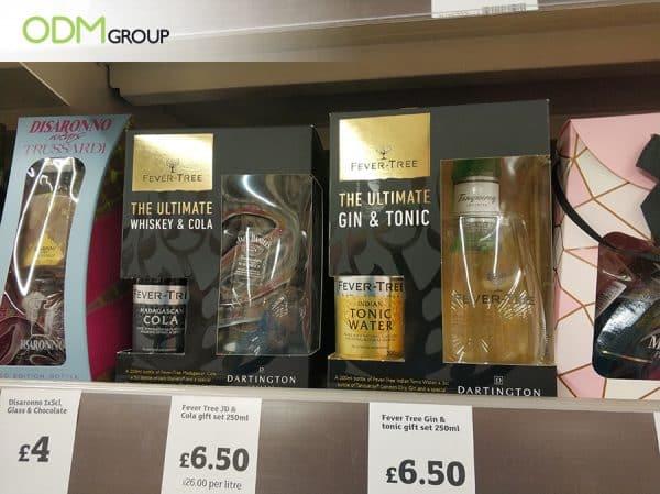 Beverage Promotion