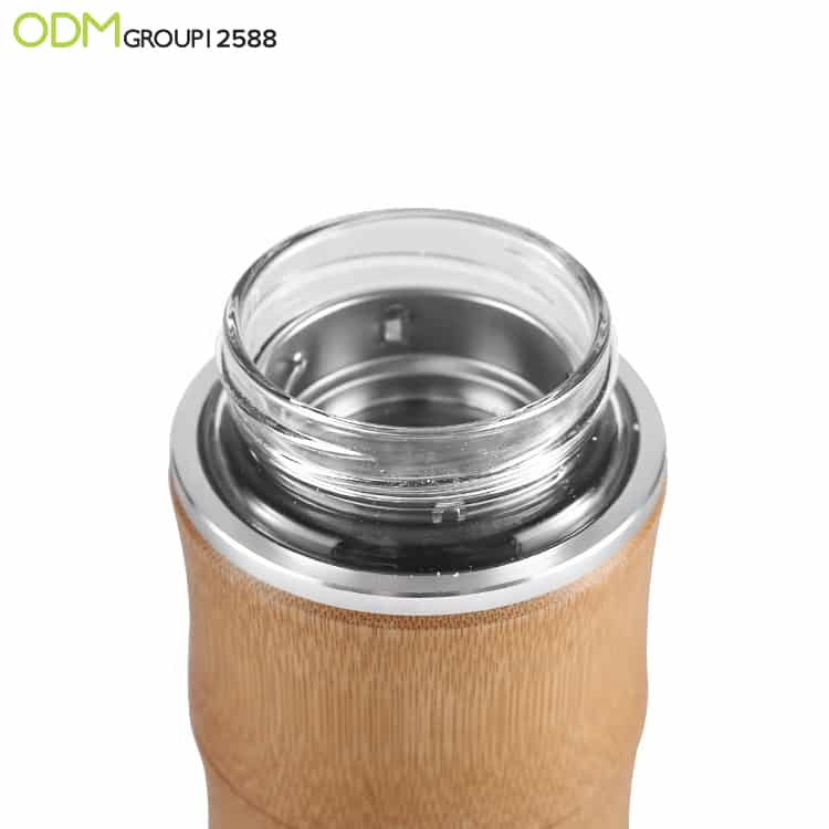 Branded Eco-Friendly Products