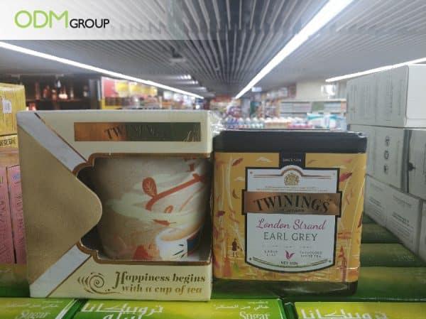 Branded Promotional Mugs