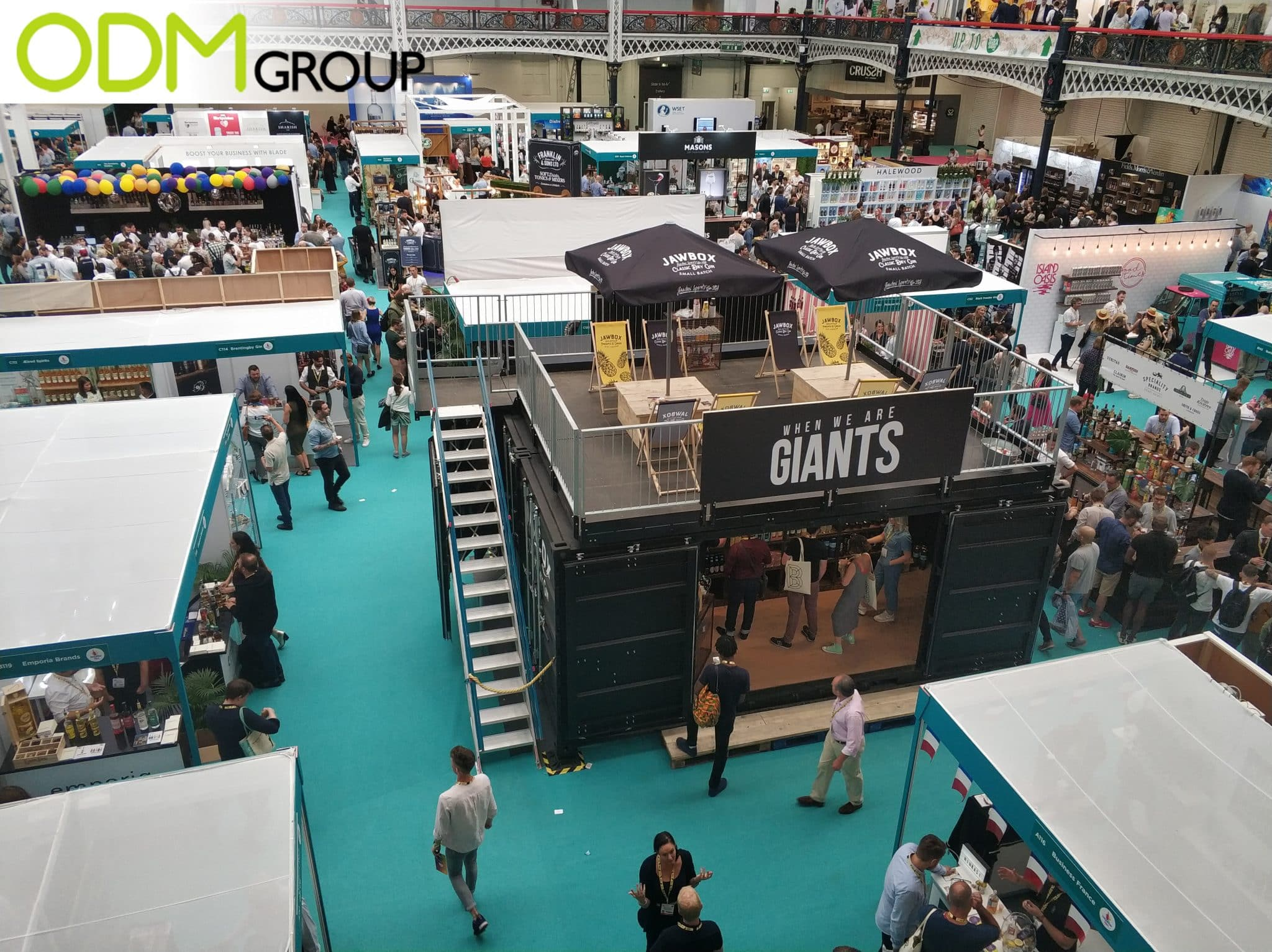 trade show promotional ideas