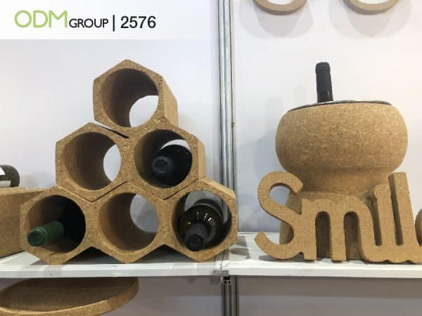 Cork Promotional Products