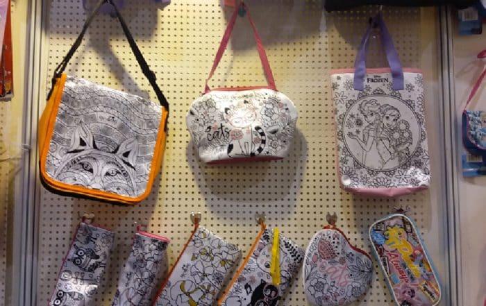 Custom Bag Manufacturer