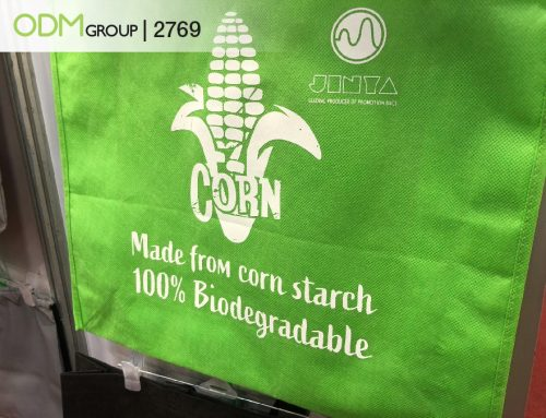 Save The Environment with Custom Biodegradable Bags