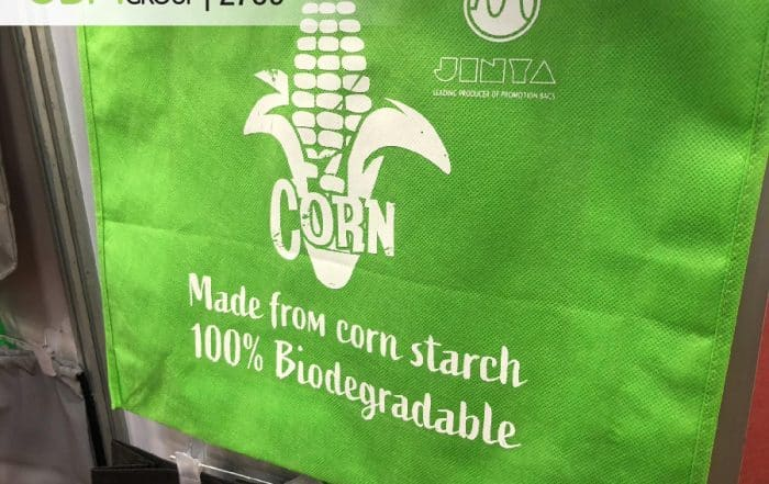 Custom Biodegradable Bags