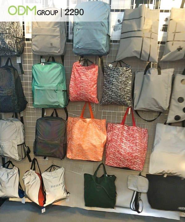 Custom Reflective Bags